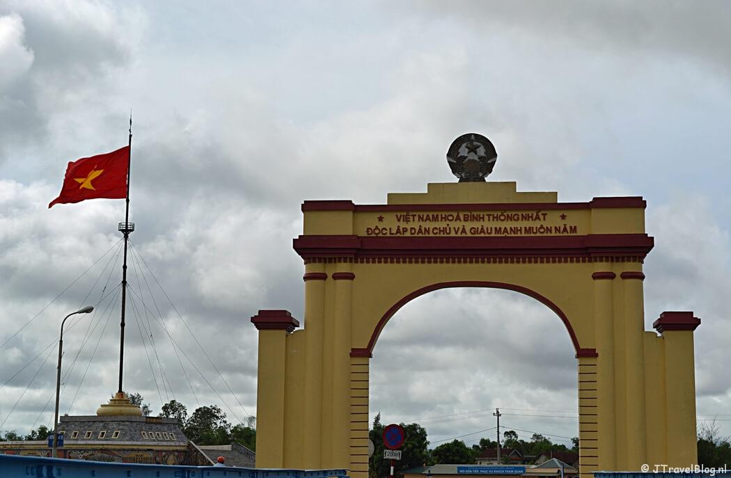 De DMZ lijn, één van de 13 mooiste plekken van Vietnam