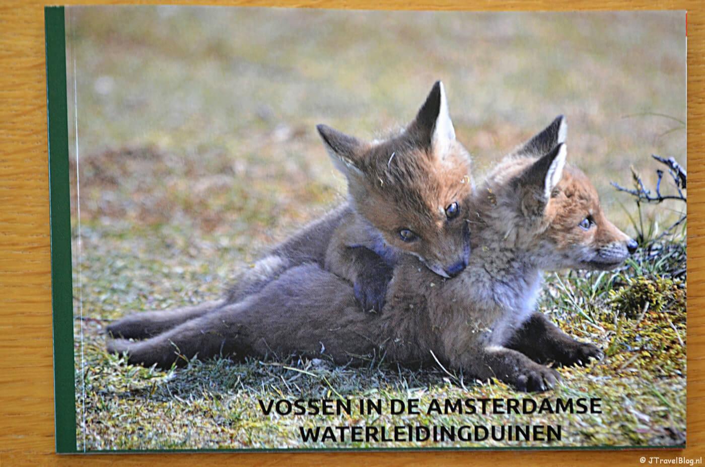 De voorkant van mijn Fotoboek M van Smartphoto.nl